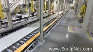 Förderer Automated Conveyor Systems Inc