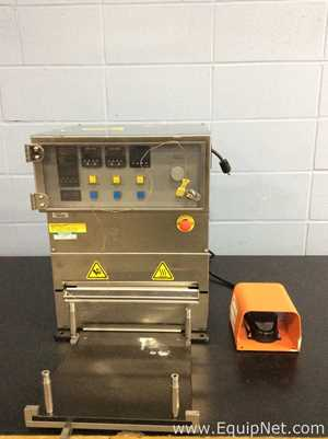 SencorpWhite 12IH 2 Heat Sealer