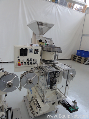 Wolkogon DR - B 54 Packaging Line