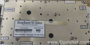 通信テスト機器 Broadband Wireless BTM-1805-1880