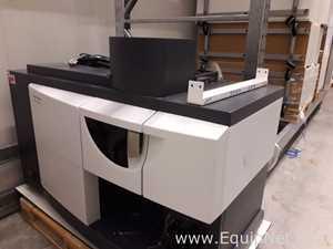 Agilent Technologies 725 ICP-OES Mass Spectrometer