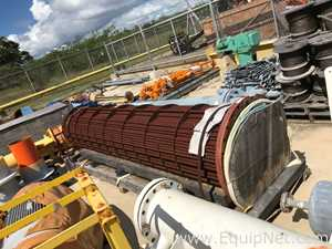 Trocador de Calor/Condensador Atlas Industrial Manufacturing Co. 27-120 BEU 1194