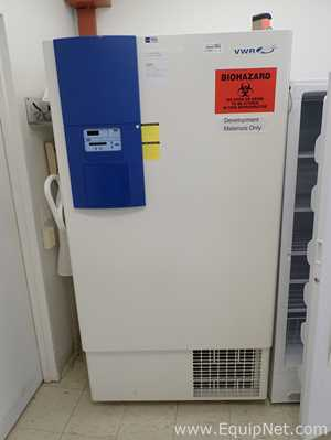VWR Scientific 5658 -80C Freezer