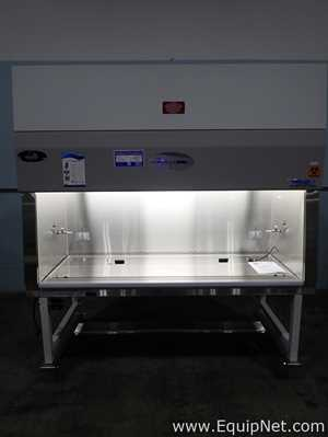 Nuaire NU-543-600 Class II Type A2 6 Foot Biological Safety Cabinet