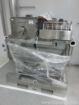 Granulator  Frewitt MF-8