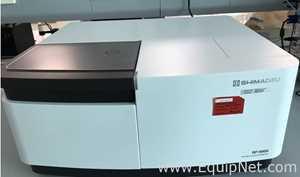 Espectrofotómetro Shimadzu RF-6000