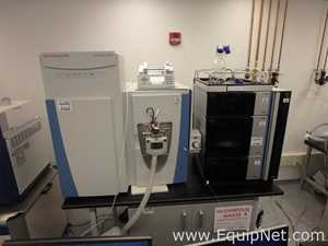 Thermo Scientific Q Exactive Plus Hybrid Mass Spectrometer With Vanquish UHPLC
