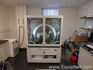 Panalytical Empyrean X-Ray Diffractometer