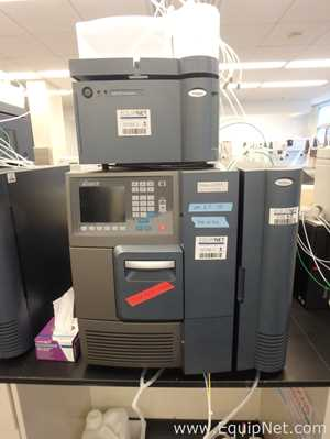 Waters e2695 HPLC With 2489 UV-Vis Detector