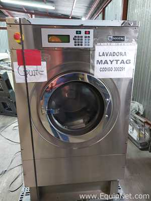 Lavadora Maytag MFR40PNCTS