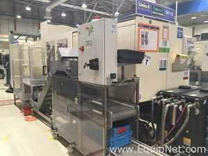 Ferromatik Milacron K-TEC 175 2F Press