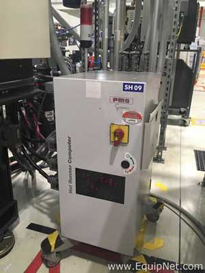 PMS  KW10-10 Temperature Controller