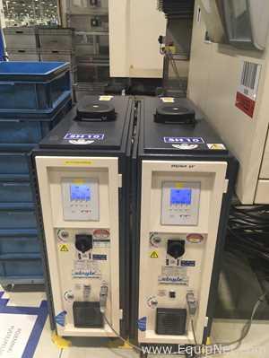 Single Temperiertechnik STW 150/1-12-B10/30-NS/S Temperature Controller