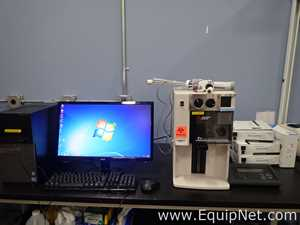 Beckman Coulter Z2 Particle Count and Size Analyzer