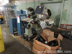 Verificador de Peso Mettler Toledo Hi-Speed, Inc. RX3