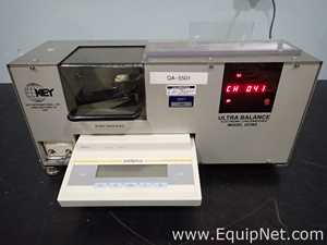Key International UCW5 Ultra Balance Electronic Checkweigher