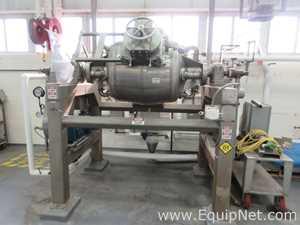 Equipo de cocción Acero inoxidable Lauhoff Corp. LC 94