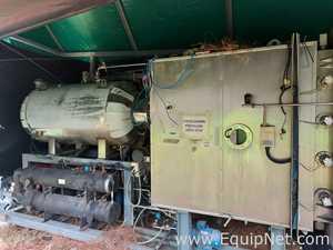 Tofflon LYO 7.5 CIP/SP Freeze Dryer