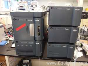 HPLC Waters Acquity / H-Class
