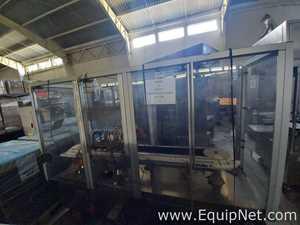 Envasadora aço inox Bosch MLF 3002