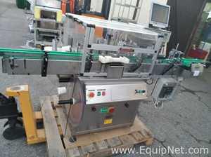Neri Model ETA 300 CH4L Labeler