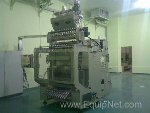 Mespack MS1000 -12 Vertical Form Fill Seal Machine 2