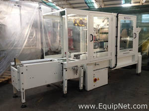 ENDOLINE 121 P6FPT - Semiautomatic Case Former And Sealer