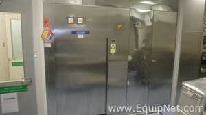 Getinge  GE 1450X900 Tray Autoclave