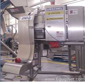 Sormac Vegetable Processing and Packaging Line Number 2