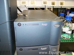 UPLC Waters Acquity Hclass