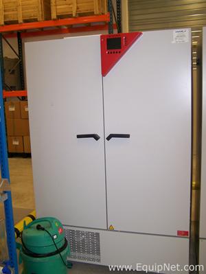 Binder kbfw 720 Incubator