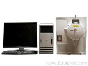MSD (Detector Selectivo de Masa) Agilent Technologies 6120