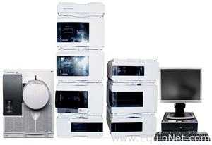 Massenspektrometer Agilent Technologies 6120