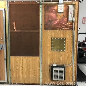 Lindgren RF Testing Chamber