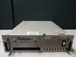 Lot of 2 Comtech PST AR8829-10 800-2000 MHz Solid State Amplifiers