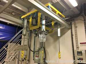 Alfa Instrumentos Big-Bag Filler System With Scales