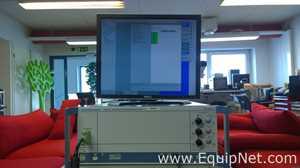Rohde and Schwarz CMW 500 Wideband Radio Communication Tester 100381
