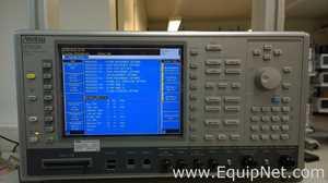 Anritsu MT8820C Radio Communication Analyzer 6200863190