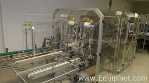 Pester Pac Automation Pewo-form UVP 2-5 Case Packer