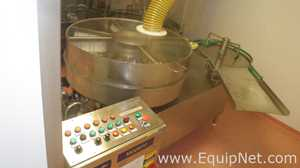 Calumatic CRW Vial Washing Machine