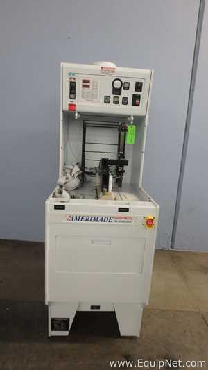 Amerimade Technology 2ft R and D PROCESS STATION Wet processing