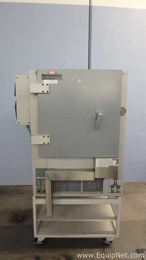 Despatch LND1-42-3 LND Series Oven