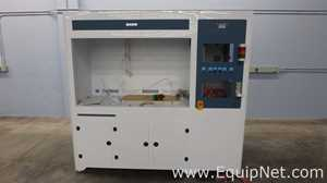 SPEC Semiconductor Process Equipment SPH7-40 CVD System