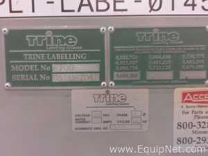 Etiquetadora Trine 6700