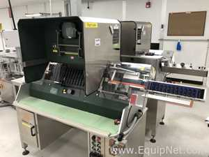 Dabrico Syringe Inspection Machine Line B