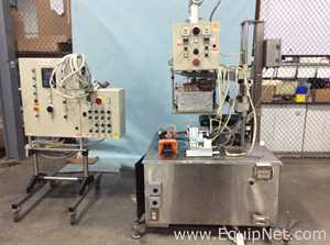 Tecnicoll F915CN-MA Filler  with Control Panel