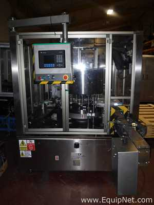 Marchesini Neri RO-1200 Rotary Labelling Machine