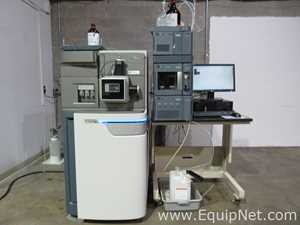 Refurbished Waters SYNAPT G2-Si High Def Mass Spec with Acquity UPLC including 60-day Warranty