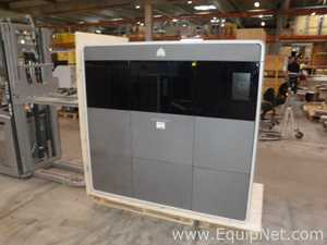3D Systems Corporation ProJet 5500 X 3D Plastic Printer System