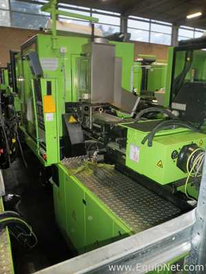 Used Injection Molding Machines | Buy & Sell | EquipNet